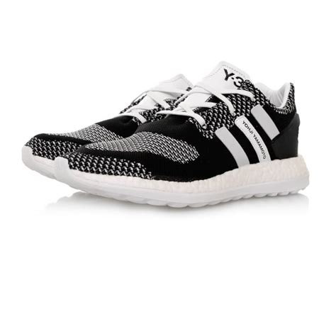 adidas knit boost adidas y 3 store boost zg knit black shoes
