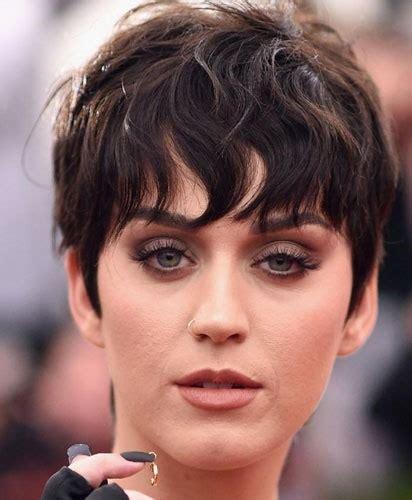 haircuts 2018 short hair 2018 short hairstyles with bangs