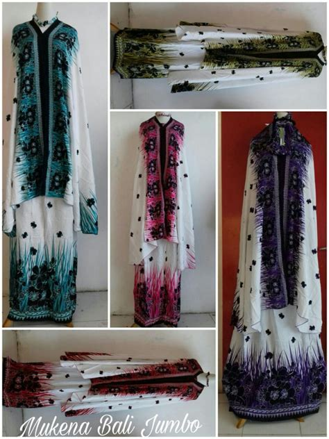 Paket Usaha Mukena Katun Jepang Termurah Rp 550 000 kulakan mukena bali jumbo dewasa terbaru murah rp 65 000 peluang usaha grosir baju anak