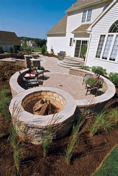 ep henry pit ep henry pit and wall in combo rustic wall earth pit kit harvest blend