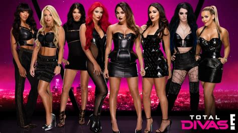 Wwe Total Divas S05e05 2017 Wwe Total Divas Hd Wallpaper No 4 Free Wwe Wallpaper Wwe Photos