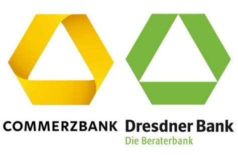 dresdner bank commerzbank kreditinstitute commerzbank k 228 mpft mit der dresdner