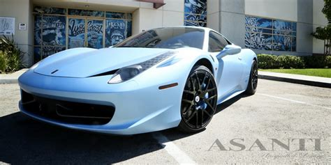 bieber chrome maserati asanti wheels af174 wheels california wheels