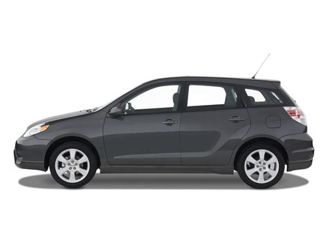 2008 Toyota Reviews 2008 Toyota Matrix Reviews And Rating Motor Trend