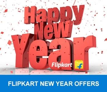 new year offers flipkart new year offers 2018 cashback on mobiles