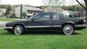 1991 Cadillac Eldorado Biarritz For Sale Purchase Used 1991 Cadillac Eldorado Biarritz Coupe 2 Door