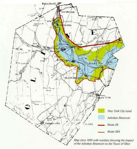 zoning map city of olive town of olive 187 archives
