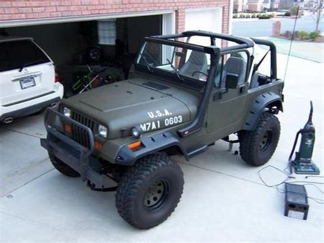 Jeep Gear 42 Best Images About Jeep Yj On Cable Trucks