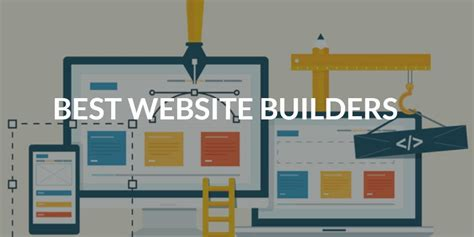 best website builder best website builder reviews for small business startups