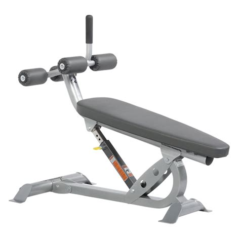 hoist adjustable ab bench fitness distributor