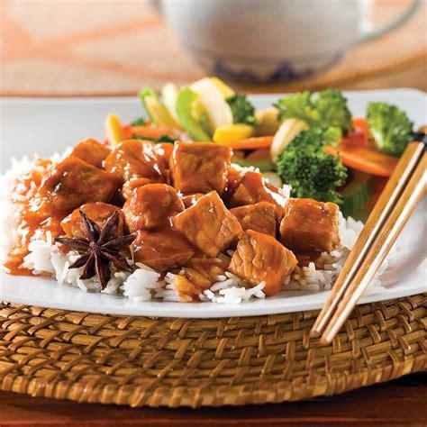 cuisine chinoise porc mijot 233 de porc 224 la chinoise recettes cuisine et