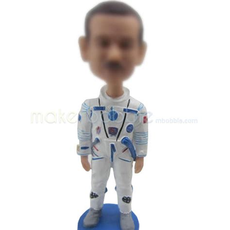 bobblehead meaning astronaut bobble a more than a gift
