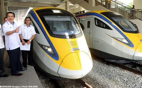Lu Emergency Besar ktm needs fare raise or services will suffer union