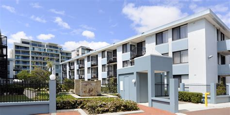 waterside appartments serviced apartments accommodation near perth zoo