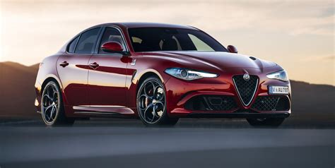 alfa romeo 2017 alfa romeo giulia pricing and specs photos 1 of 7