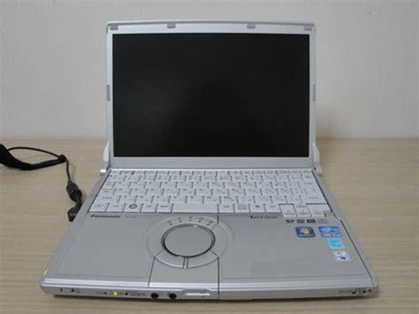 Laptop Panasonic Lets Note Cf S9 レッツノート cf s10 hdd交換 メモリ増設 pcマスターへの道