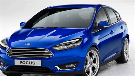 2018 Ford Focus Prices Reviews 2018 Ford Focus Review United Cars United Cars