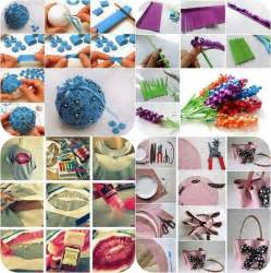 Easy Handmade Crafts Ideas - etikaprojects do it yourself project