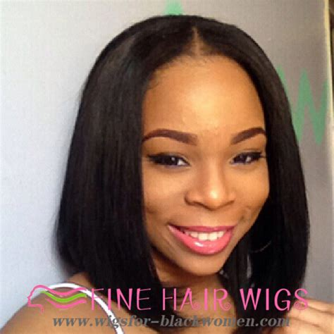 straight lob with middle part middle part medium straight bob wigs long bob wigs bob