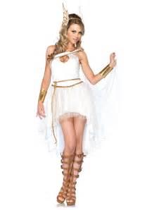 goddess hermes costume