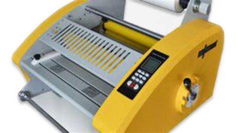 Mesin Laminating Folio mesin laminating 2 sisi folio ud wijaya supplier