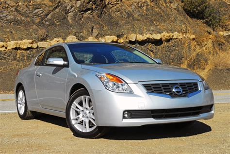 nissan altima coupe weight 2009 nissan altima 2 5 s coupe specs