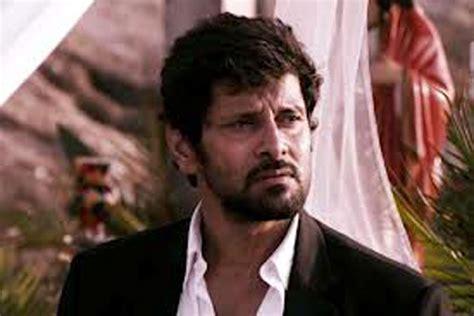 actor vikram father vinod raj profile sethu to david the journey of chiyaan vikram