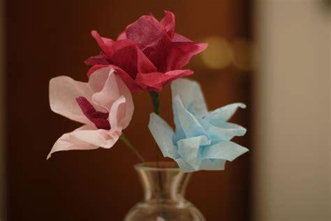 file paper flowers in vase jpg