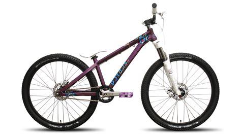 Sepeda Polygon Cozmic Rider spesifikasi dan harga sepeda dirt jump dj polygon cozmic dx