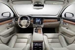 Interior Volvo Xc60 2017 Volvo Xc60 Release Date Review Price