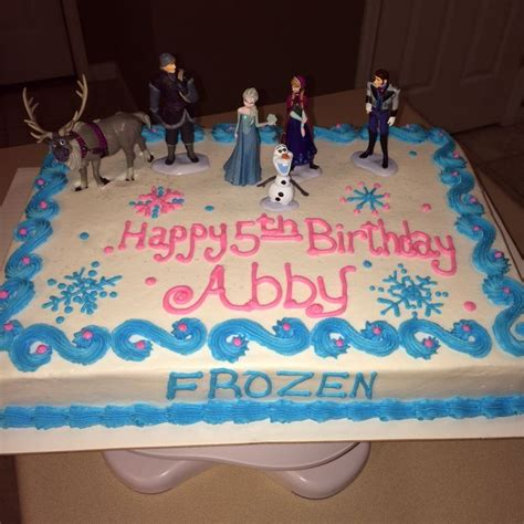 disney frozen ice cream cake birthday cakes cakepinscom cakes pinterest cake birthday
