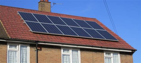 buy solar panels for house do solar panels increase house value thegreenage