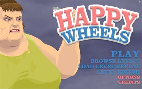 happy wheels full version by total jerkface happy wheels total jerkface