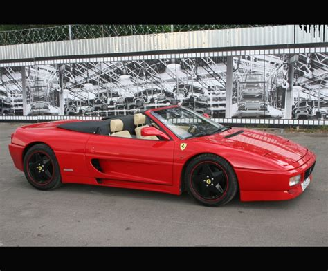 Ferrari 348 Parts by Ferrari 348 Part 348 Vehicles
