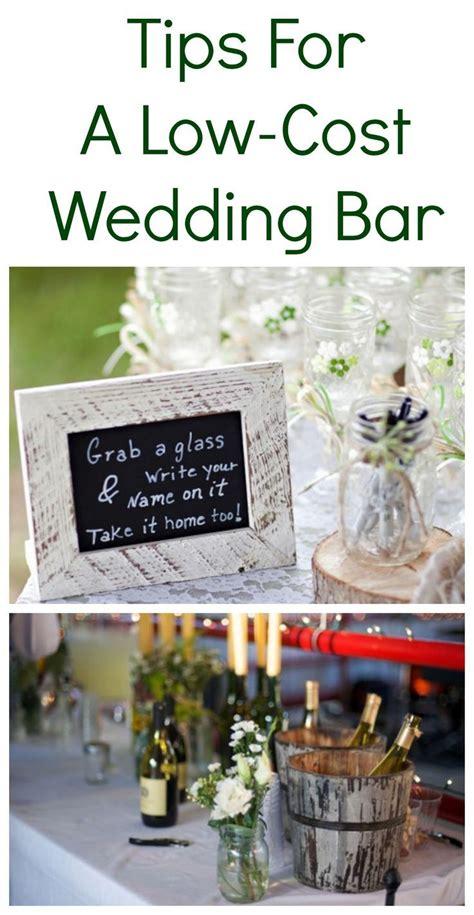 best 25 low cost wedding ideas on wedding