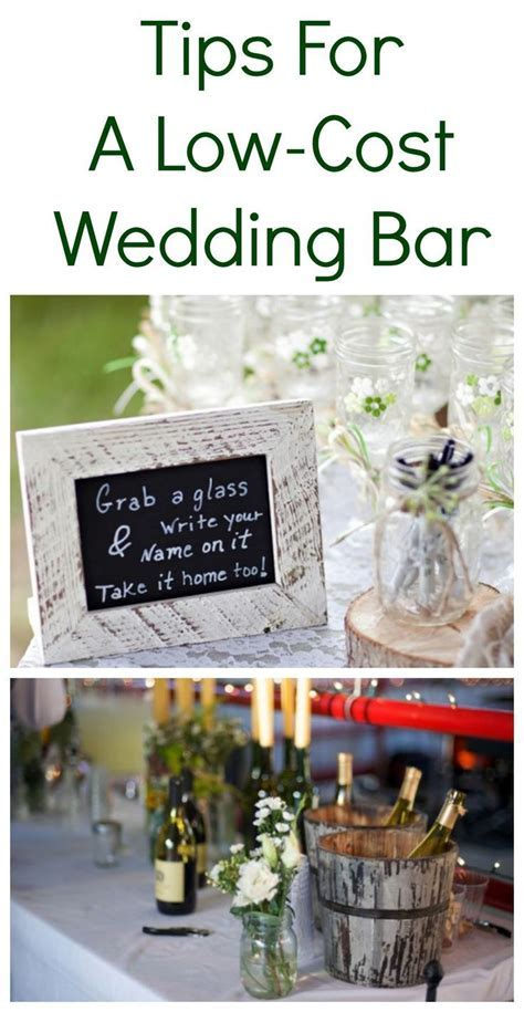 Best 25  Low cost wedding ideas on Pinterest   Wedding
