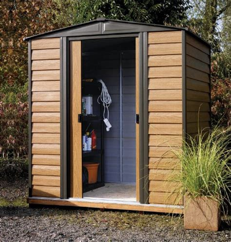 Sheds For Sale Uk B Q