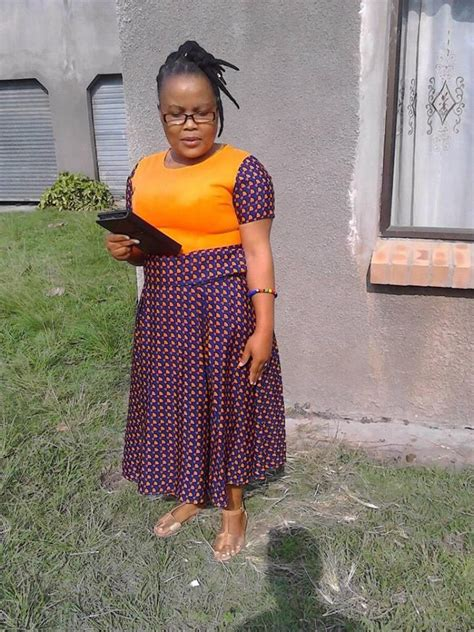 trendy african traditional dresses trends  styles