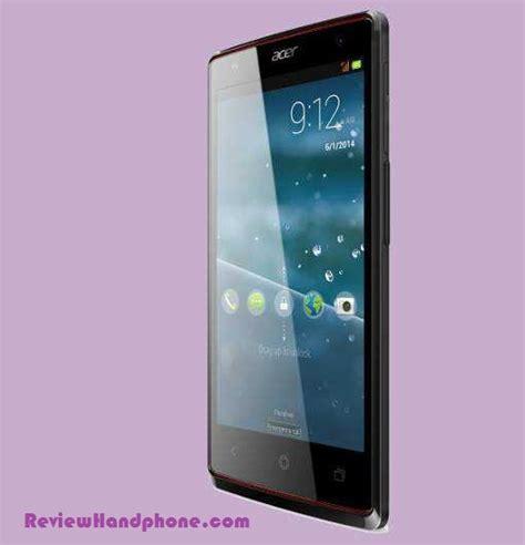 Baterai Handphone Acer acer liquid z4 spesifikasi