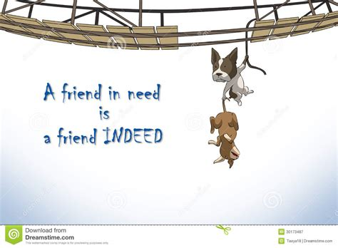 Friend In Need Is A Friend Indeed Essay by Relationship Of Friends Royalty Free Stock Photography Image 30173487