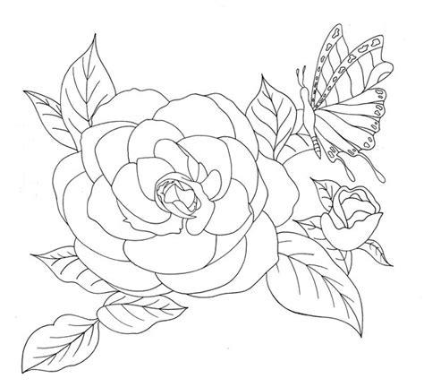tattoo flower templates flower tattoo by tygertailzz on deviantart