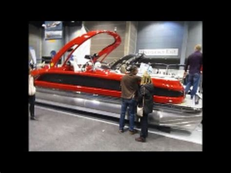 boat and rv show 2017 2017 chicago boat and rv show part 2 youtube
