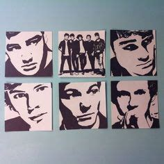 one direction painting one direction pop package by samonstage on etsy 20