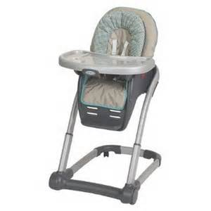 graco high chairs for babies