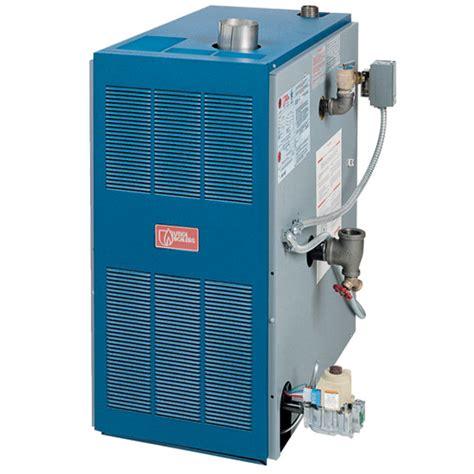 which gas boiler utica gas fired water boiler 50 000 btu hvac wholesale