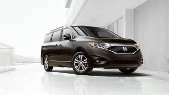 2015 Nissan Minivan 2015 Nissan Quest Pricing Announced On Sale Now