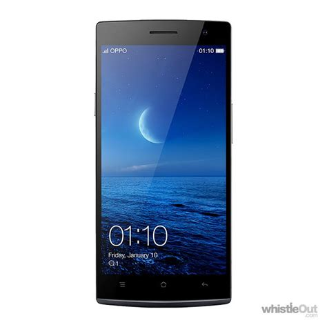 Hp Oppo Phone oppo find 7 compare plans deals prices whistleout