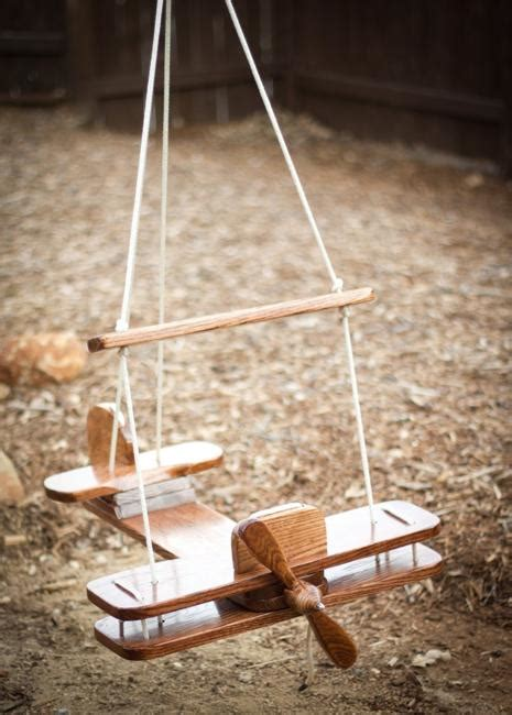 wooden swings for children recycling for kids swings to make active children busy and