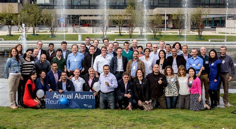 Mba Alumni by Mba Alumni Return To Cus From Afar News About Rsm