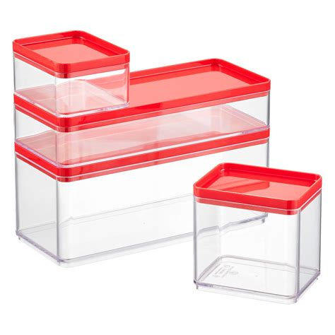 Small Stackable Storage Box Kotak Plastik Untuk Tempat Penyimpanan clear plastic boxes for storage clear plastic containers ebay clear plastic storage boxes co